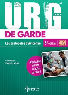 Urg' de garde 2021-2022 - Frédéric Adnet - John Libbey