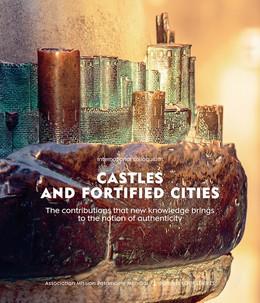 Castles and fortified Cities - International Colloquium - Collectif Collectif Loubatières - Loubatières