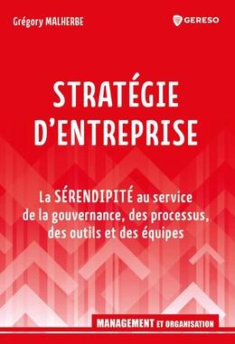 Stratégie d'entreprise - Grégory Malherbe - Gereso