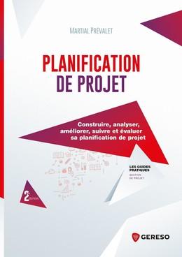 Planification de projet - Martial Prévalet - Gereso