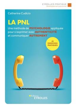 La PNL - Catherine Cudicio - Eyrolles