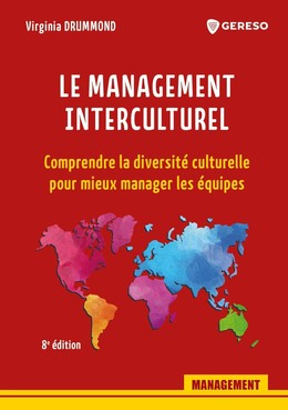 Le management interculturel - Virginia Drummond - Gereso