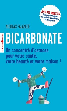 Bicarbonate - Nicolas Palangié - Eyrolles