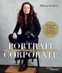 Portrait corporate - Milena Perdriel - Eyrolles