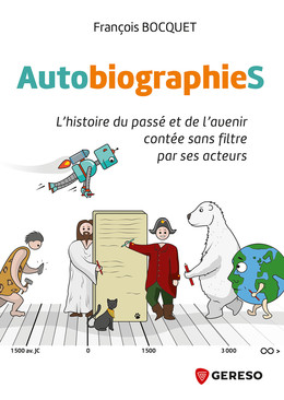 AutobiographieS - François Bocquet - Gereso