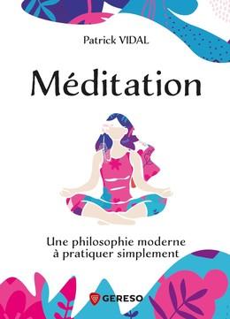 Méditation - Patrick VIDAL - Gereso